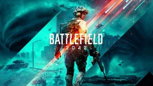بازی battlefield 2042 game